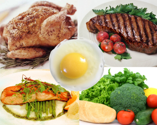 Should Athletes Consume Very High Levels of Protein?