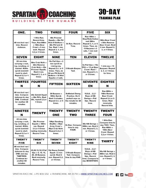 "Search Results for ""30 Day Workout Challenge"" – Calendar 2015"