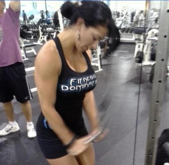 EXERCISES | FITNESS DOMINATION